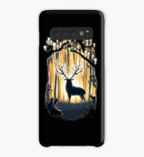 Deer God Master of the Forest Case/Skin for Samsung Galaxy