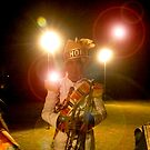 Wedding Band Member, Jaipur India by eyesoftheeast