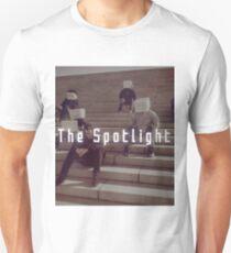 The Spotlight - Logic Unisex T-Shirt