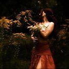 Flowers by KatarinaSilva