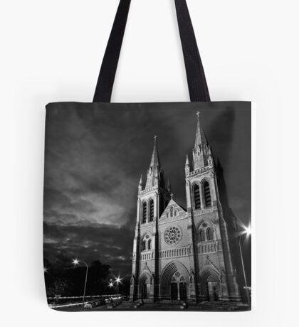 Saint Peter's Cathedral Tote Bag