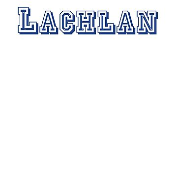 lachlan by CreativeTs