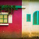 walls by BryanLee