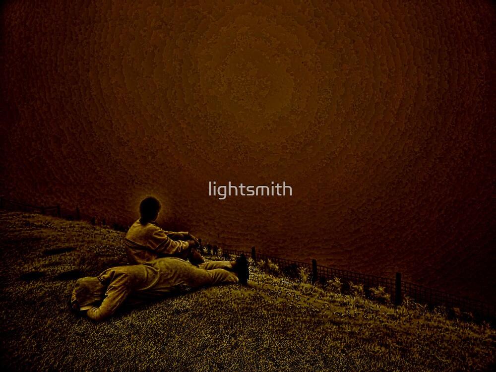 The vortex by lightsmith