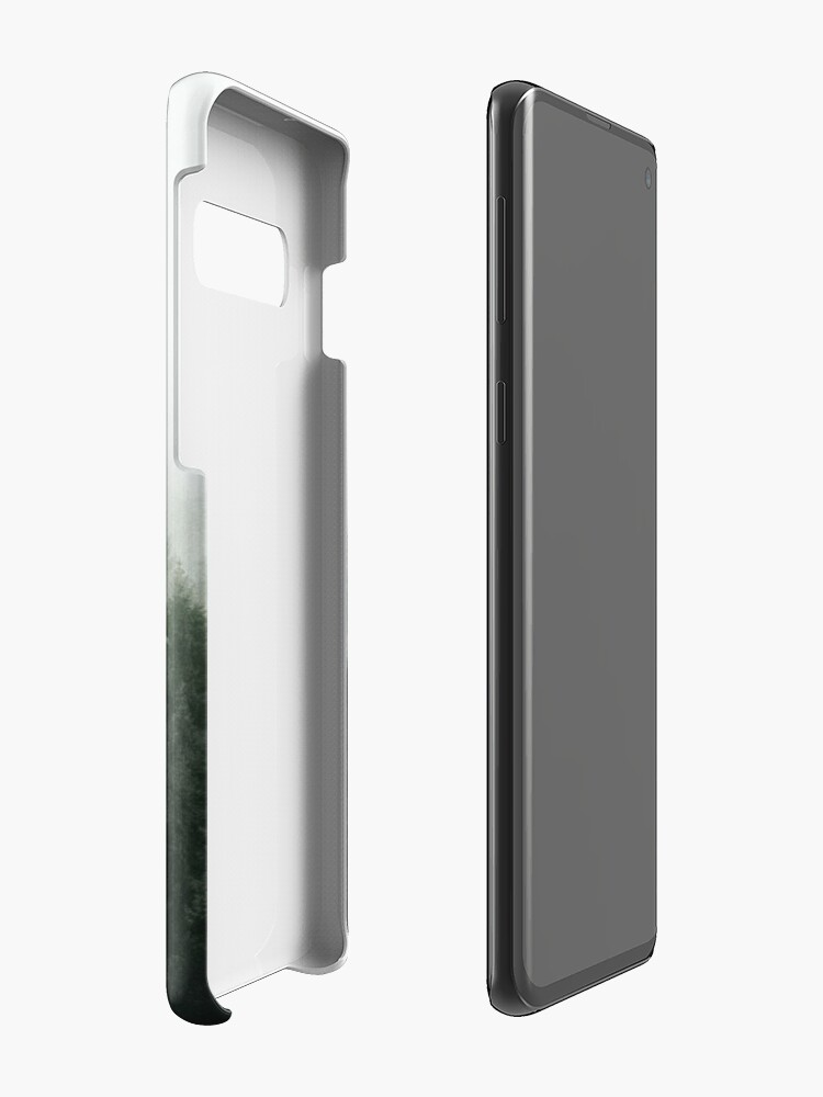 Alternative Ansicht von High And Low Hüllen & Klebefolien für Samsung Galaxy