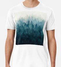 The Heart Of My Heart // So Far From Home Edit Männer Premium T-Shirts