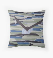 We Have Liftoff 2 Throw Pillow