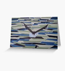 We Have Liftoff 2 Greeting Card
