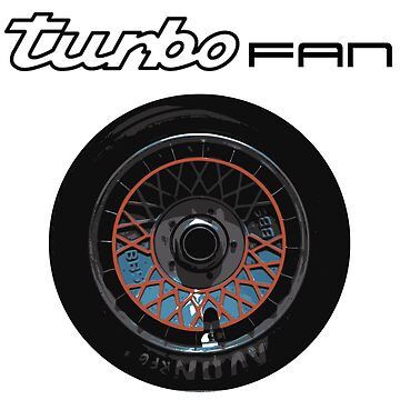 Turbo fan by purpletwinturbo