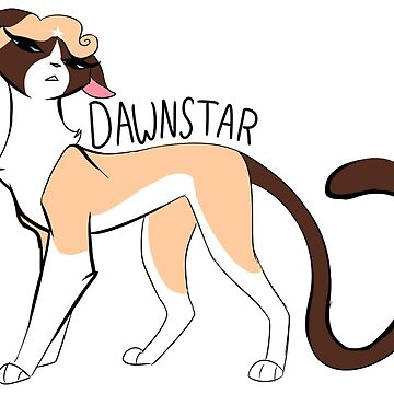 Dawnstar by Draikinator