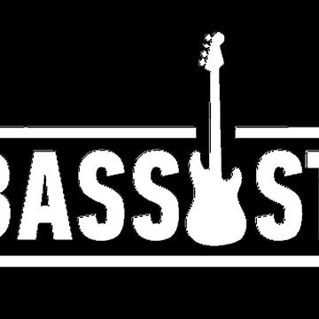 Bassist by PunkRockMetal