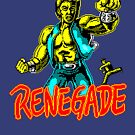 Gaming [ZX Spectrum] - Renegade by ccorkin