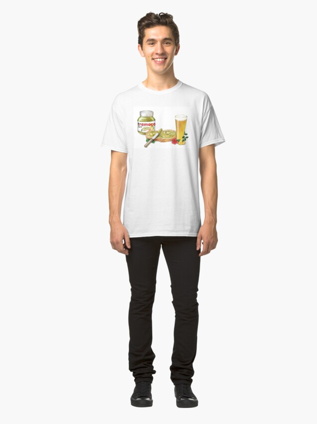 Alternate view of No-tella Classic T-Shirt