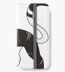 Ice iPhone Wallet/Case/Skin