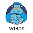 «WINGS elite» de wingscommunity