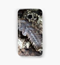 creepy crawley Samsung Galaxy Case/Skin