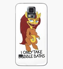 Hormone Monstress - Big Mouth Case/Skin for Samsung Galaxy