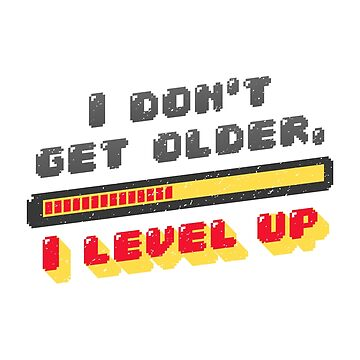 i don't get older  by MAHMOOD55