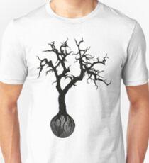 Subtle Love of Nature Unisex T-Shirt