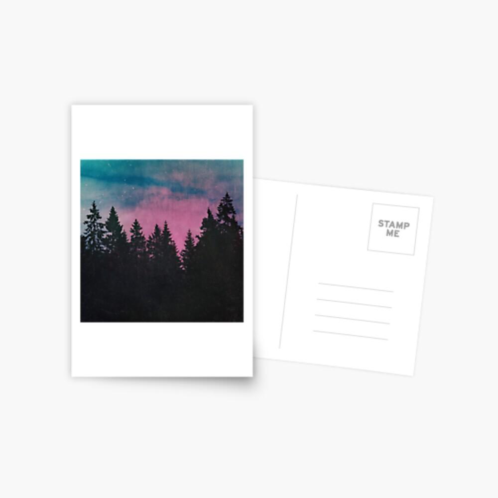 Breathe This Air Postkarte