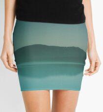 Lakeside Drive Mini Skirt