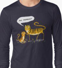 Dear Tiger Long Sleeve T-Shirt