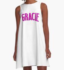 Gracie A-Line Dress