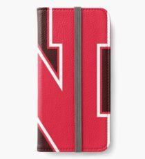 Nebraska  iPhone Wallet/Case/Skin