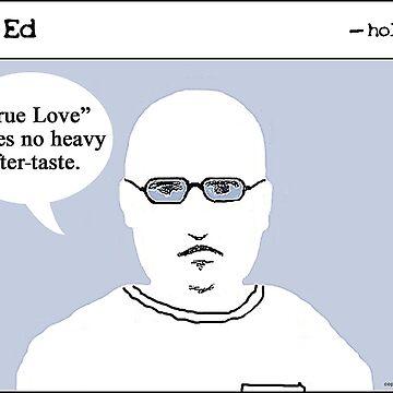 """""""Op"""" Ed Comic strip - True Love by cousinbessie"""
