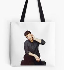 Shawn! Tote Bag
