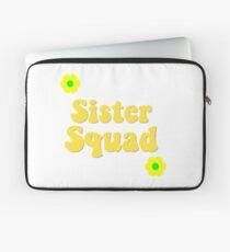 Sister Squad Laptop Sleeve