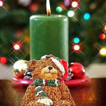 Little Bears Christmas by FrankieCat