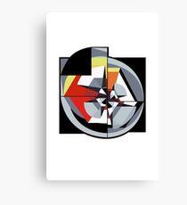 Lienzo Jordan Peterson Logo - El significado de la música