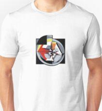Jordan Peterson Logo - Bedeutung von Musik Unisex T-Shirt