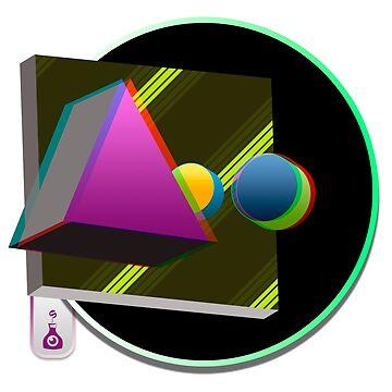 3D Geometry  by EIS-DESIGN