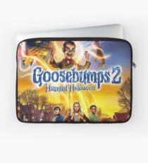 Goosebumps 2 Laptop Sleeve