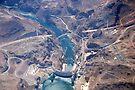 Hoover Dam / Black Canyon by John Schneider