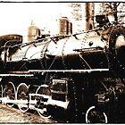 Engine Still Rolls by Paul Lubaczewski