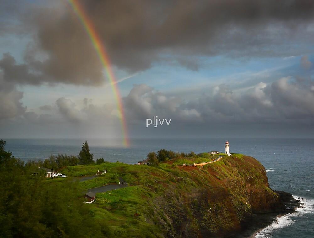 Kilauea Lighthouse by pljvv