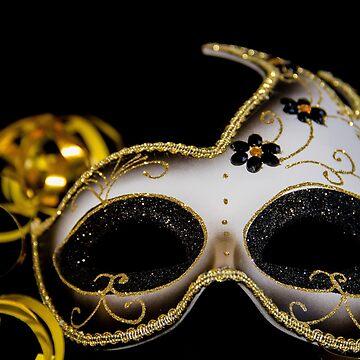 Venice Mask by NaCl01