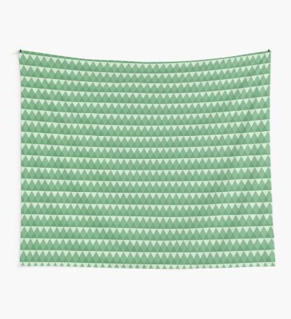 Pine Trees by @ramayac Wall Tapestry