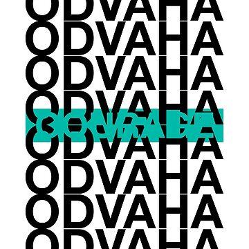 ODAVA 01 by nekoblazerneko