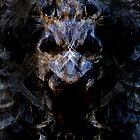 Bone Beast by KaliBlack
