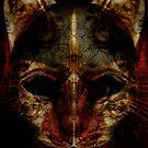 Cat Beast by KaliBlack
