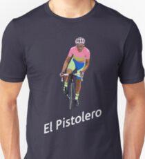El Pistolero Unisex T-Shirt