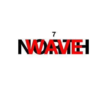 NORTH 7 by nekoblazerneko