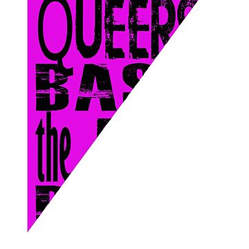 Queers bash the fuck back! by Faba188
