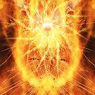 Fire Beast by KaliBlack