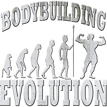 body building by ExtremDesign