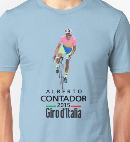 Giro 2015 Unisex T-Shirt